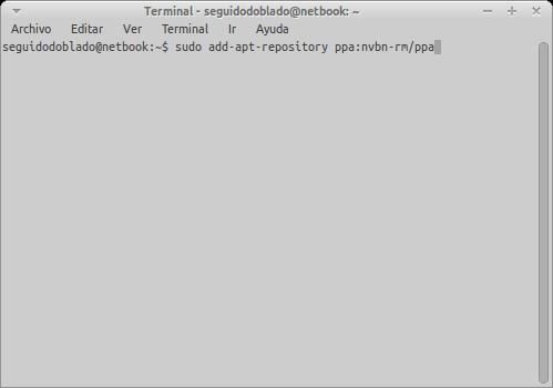 Terminal - seguidodoblado@netbook: ~_020