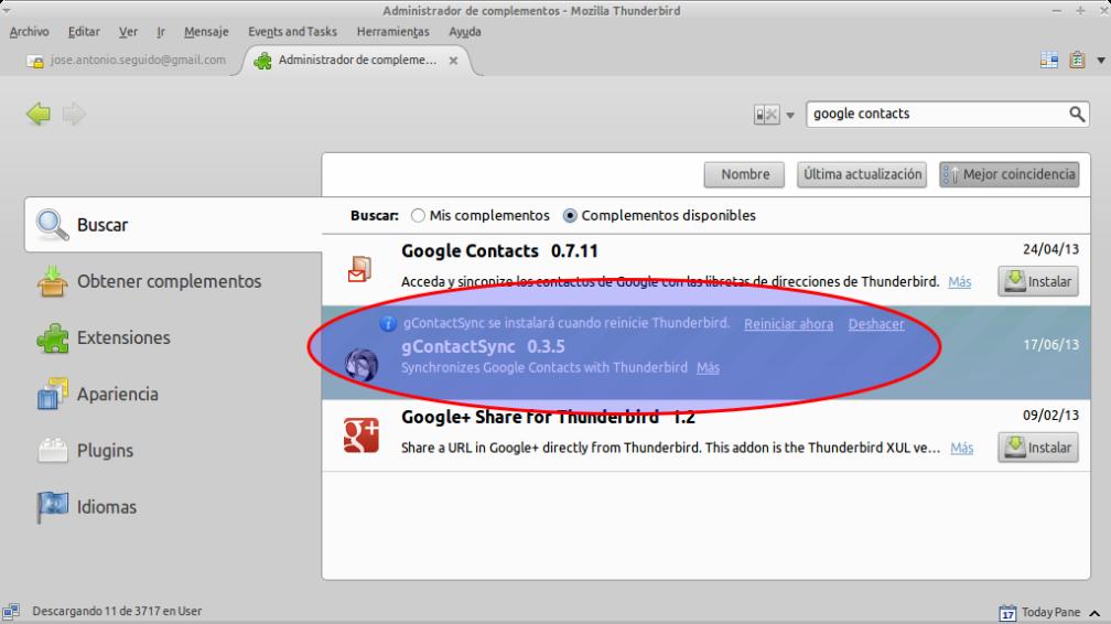 Administrador de complementos - Mozilla Thunderbird_040