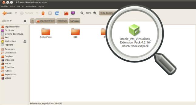Software - Navegador de archivos_092