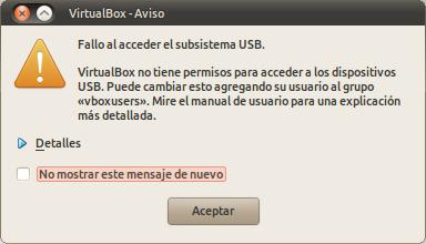 VirtualBox - Aviso_101