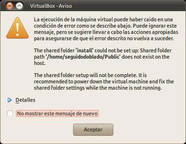 VirtualBox - Aviso_107
