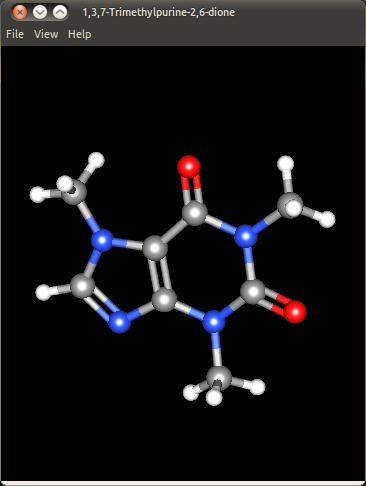 1,3,7-Trimethylpurine-2,6-dione_015