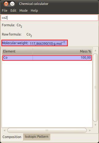 Chemical calculator_007
